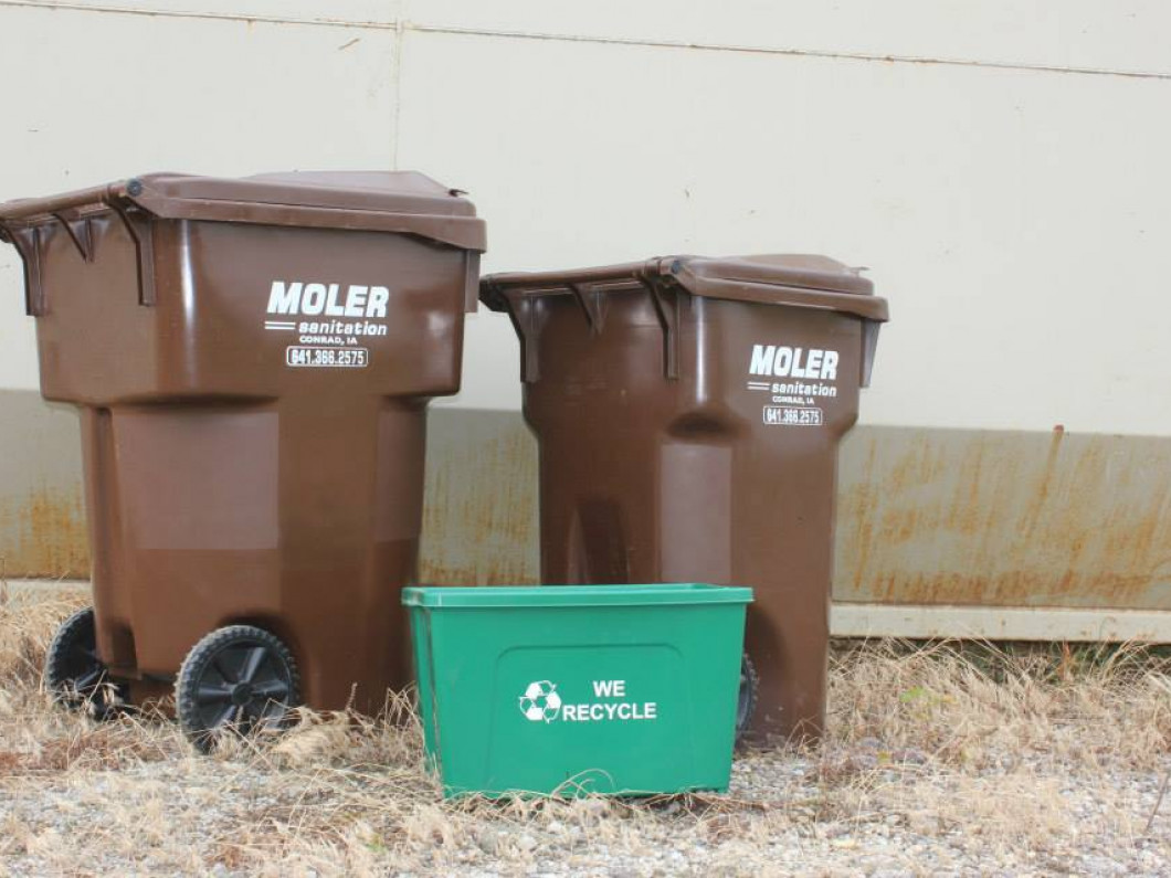 Say Goodbye to Waste on Your Property with a Residential Dumpster Rental